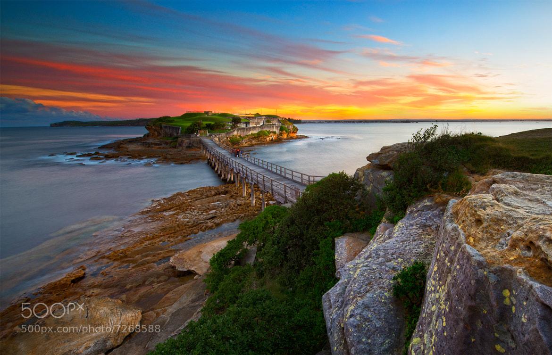 Photograph Bridge fishermen by SKYDANCER ! on 500px