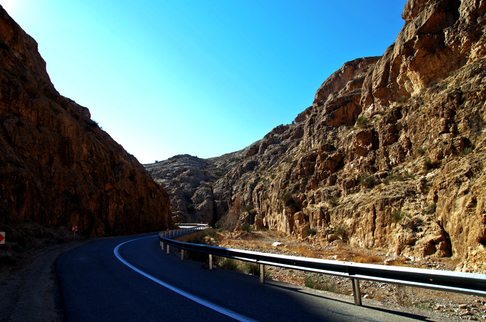 Photograph The River Road by Feri Petfat on 500px