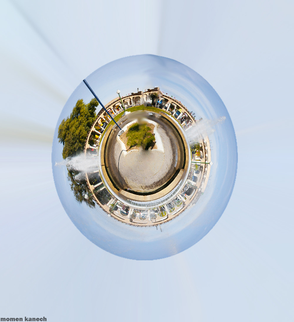 Photograph Experience in Polar Panoramas by Momen Kanech on 500px