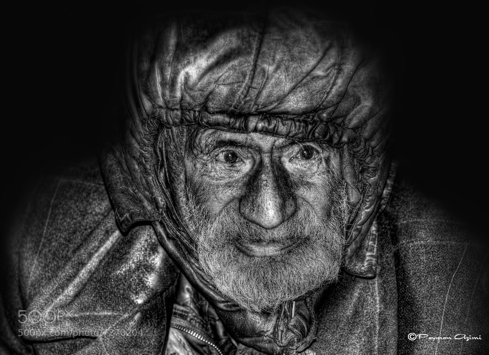 Photograph (-_-) by Peyman Az on 500px