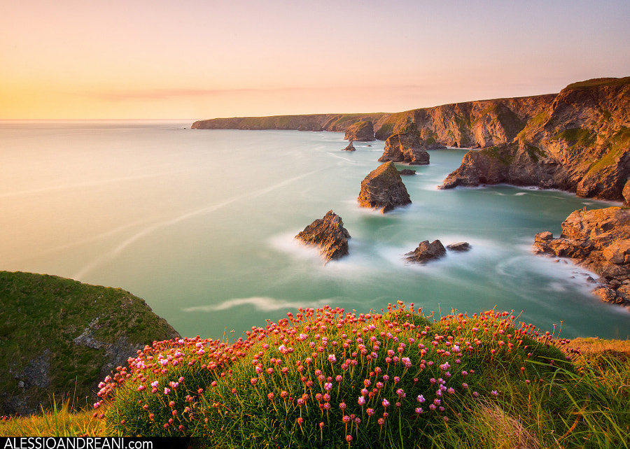 Photograph Bedruthan by Alessio Andreani on 500px