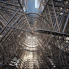 Постер, плакат: Forever Bicycles