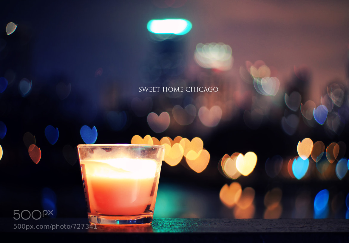 Photograph Sweet home Chicago by Kuo-Ling Huang on 500px
