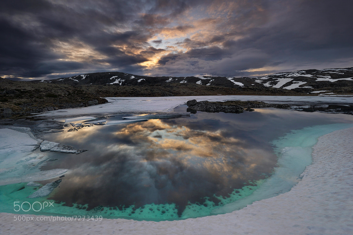 Photograph In the Land of Ice... by Pawel Kucharski on 500px