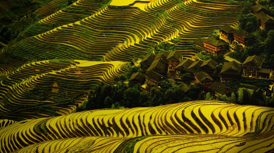 cuddling in curves by ning zhang on 500px.com