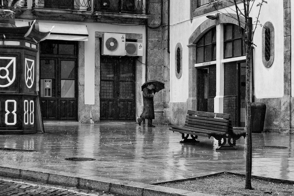 Photograph Rain day  by Francisco Amaral on 500px