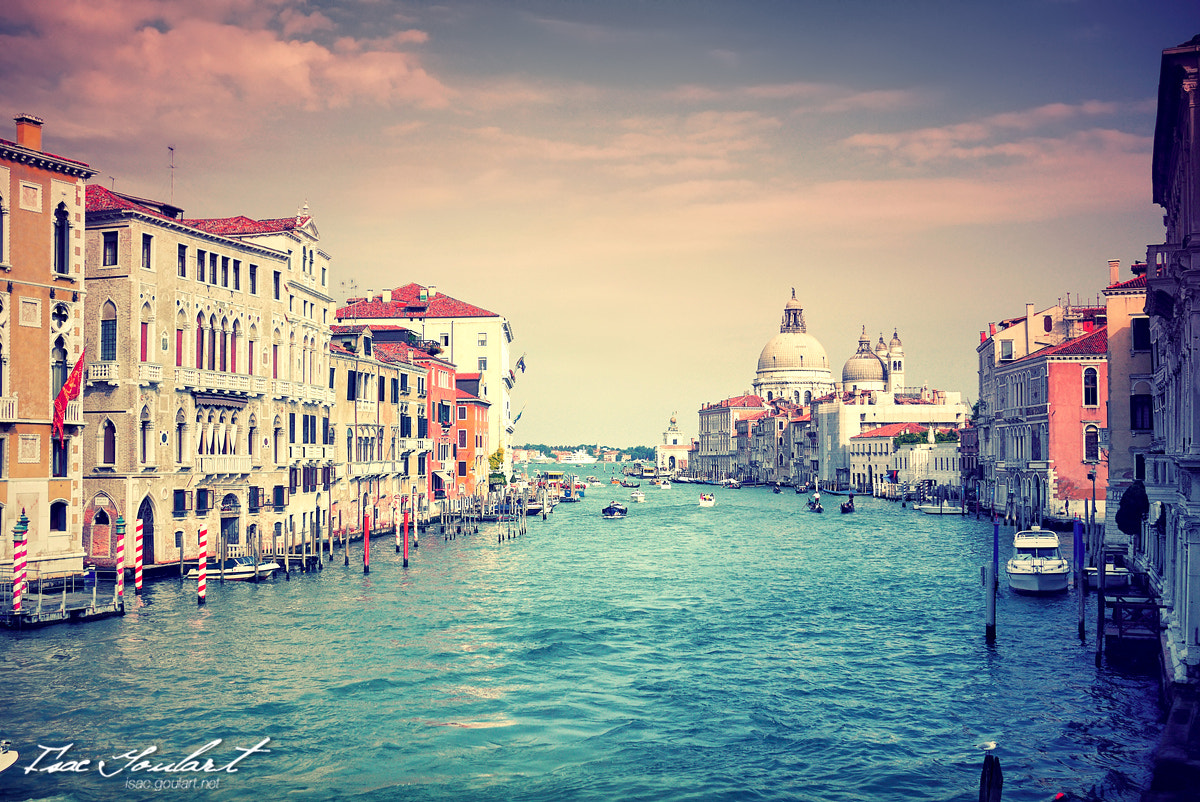 Photograph Venezia III by Isac Goulart on 500px