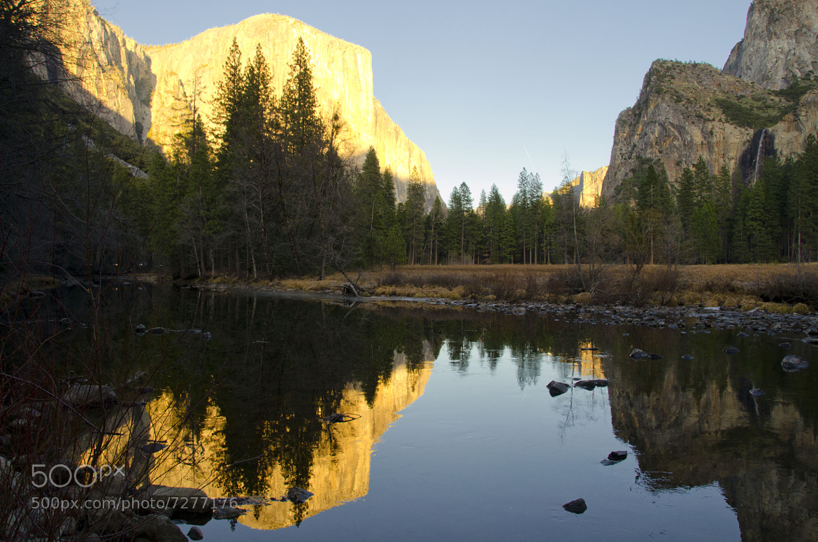 Photograph El Capitan by Jaypee Verdaguer on 500px