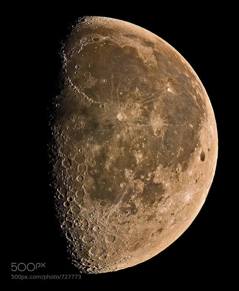 Photograph Bella Luna by Valter Patrial on 500px