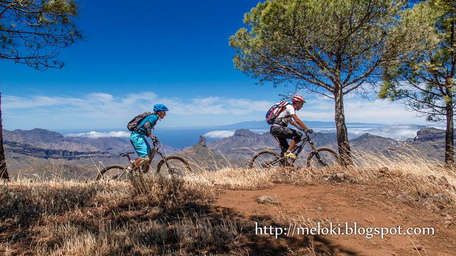 En La Cumbre by Carmelo Ruiz on 500px.com