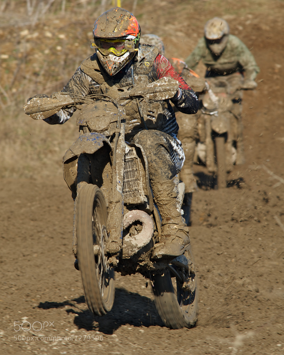 Photograph Dirt Rider by Jon Pym on 500px