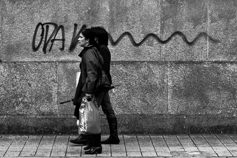 Photograph Thinking of kids? by Nuno Monteiro on 500px