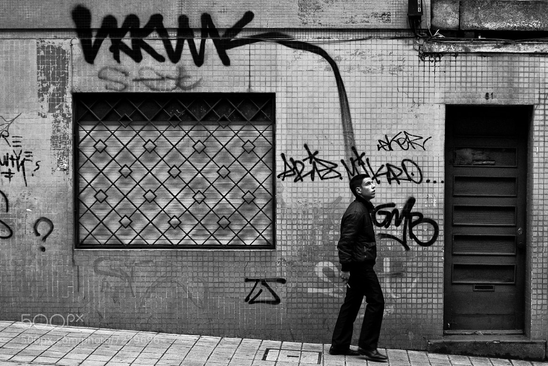 Photograph Hairspray by Nuno Monteiro on 500px