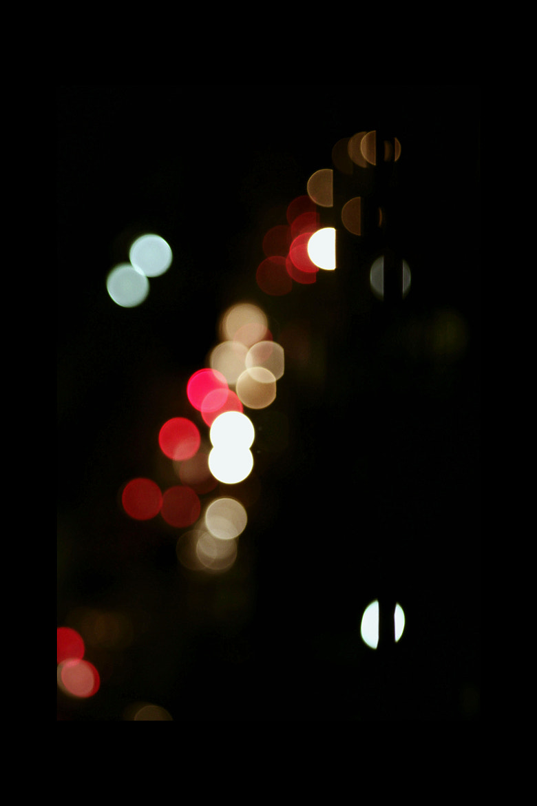 Photograph bokeh pouring out  by Durga Dixit on 500px