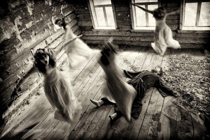 Photograph Untitled by Yaroslavna Nozdrina on 500px