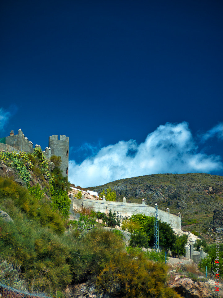 Photograph Andalusia - one of many castles by Kasia Sokulska on 500px