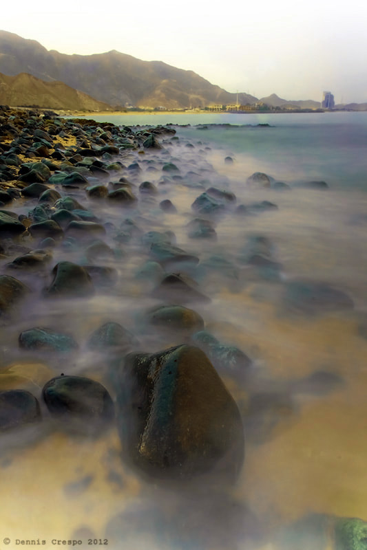 Photograph Rocks by Dennis Crespo on 500px