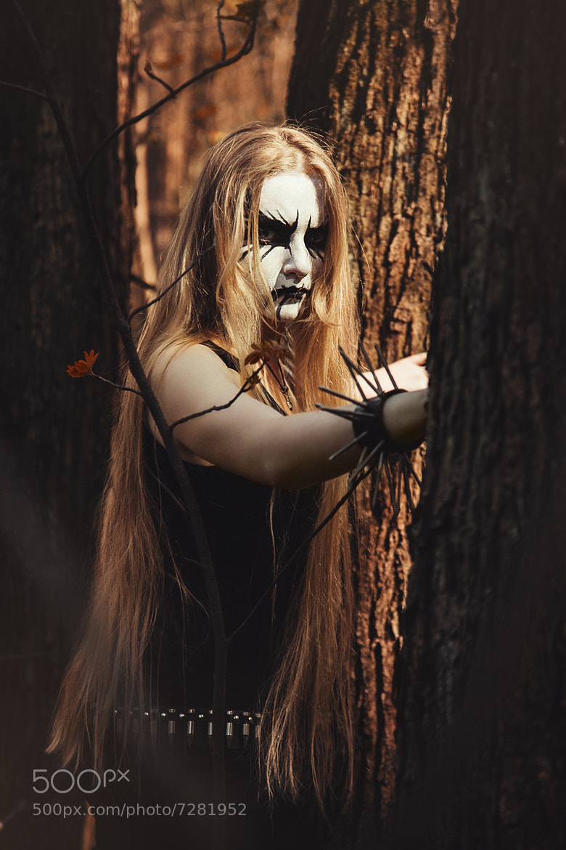 Photograph Forest People by Michael Krasnoslobodtsev on 500px
