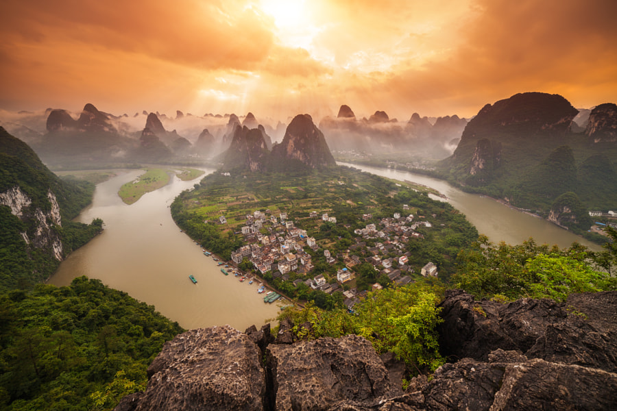 A View To Die For by Peter Stewart on 500px.com