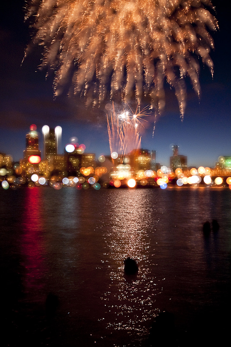 Photograph Bursting In Air by Andrew Curtis on 500px
