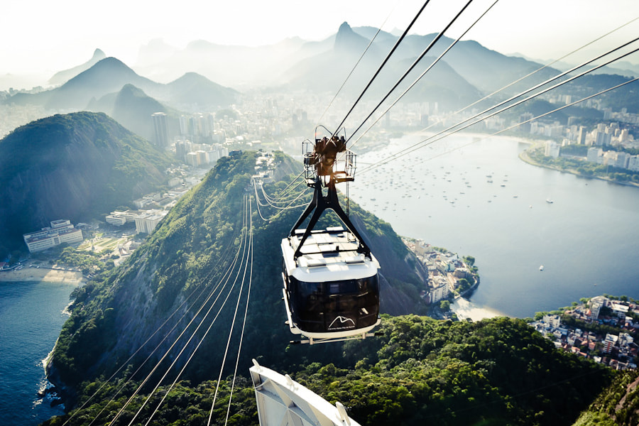 Photograph rio by - gslr - on 500px