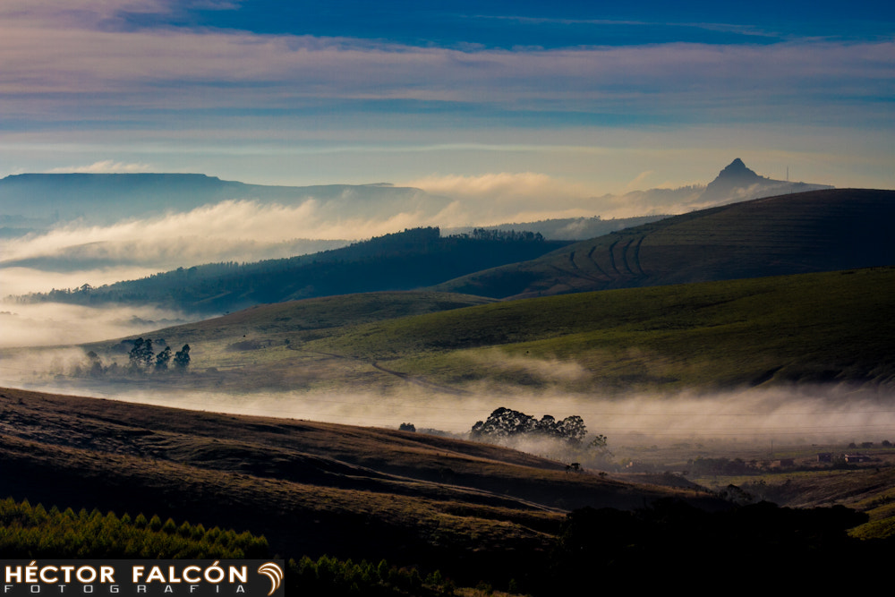 Photograph Paisagem Ville d'Larc by Héctor Falcón on 500px