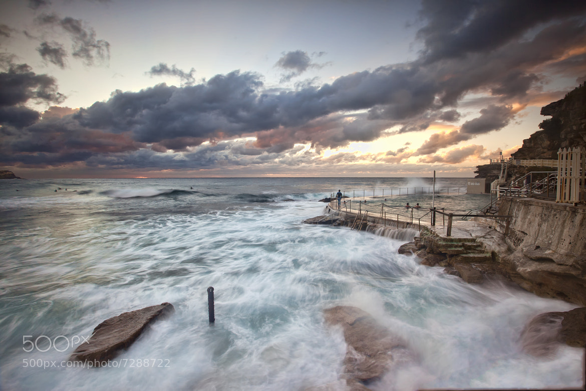 Photograph Bronte Madness by Malcolm Katon on 500px