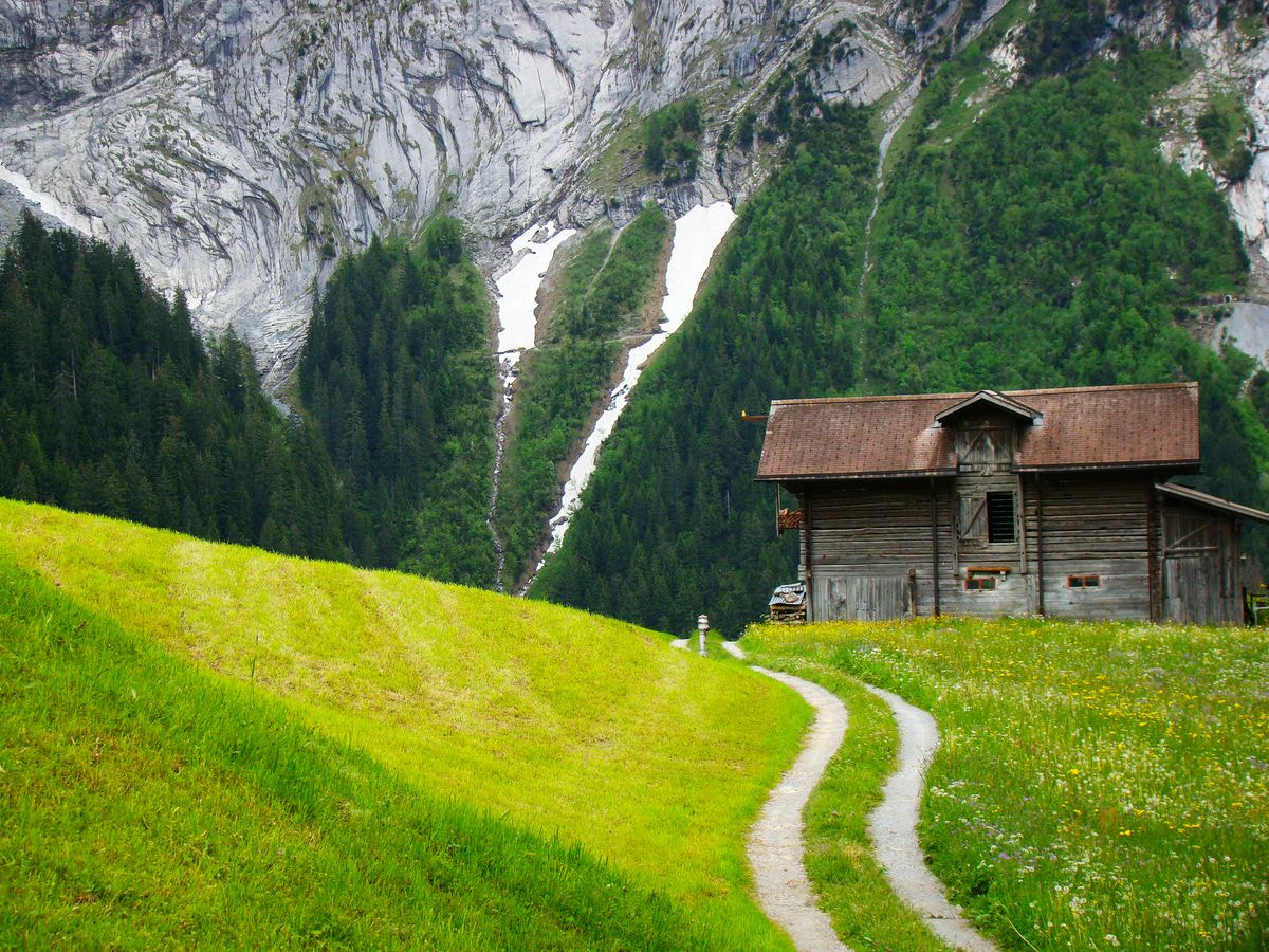 Photograph Grindelwald, Suiza by Gaston Nohales on 500px