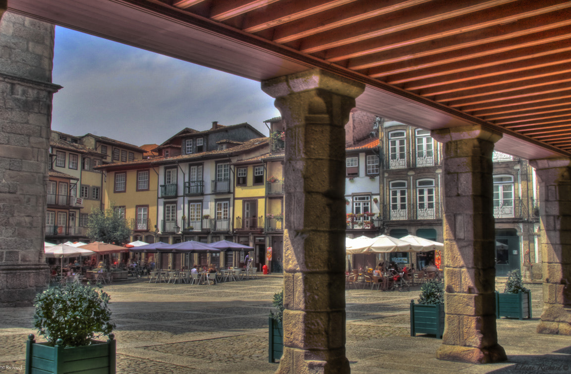 Photograph Place in Portugal by Elaine Richard on 500px