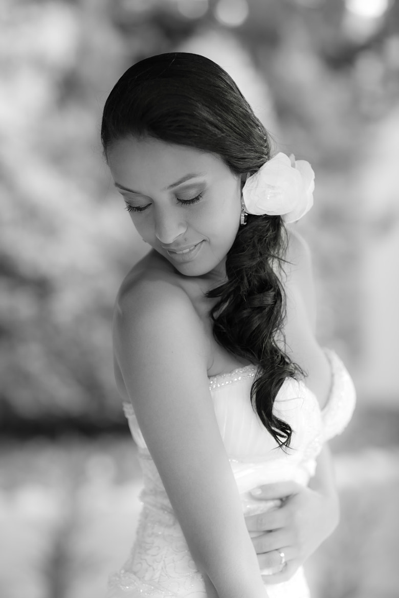 Photograph Bride by Tony Carlesso on 500px