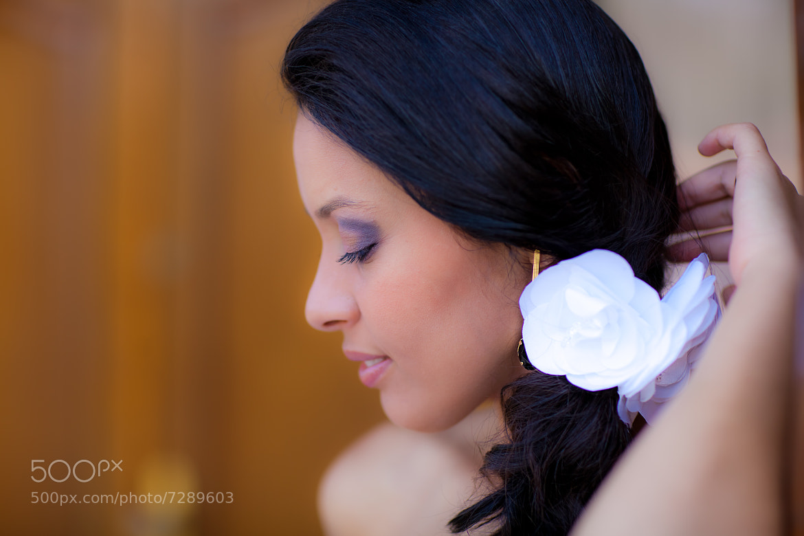Photograph Bride II by Tony Carlesso on 500px