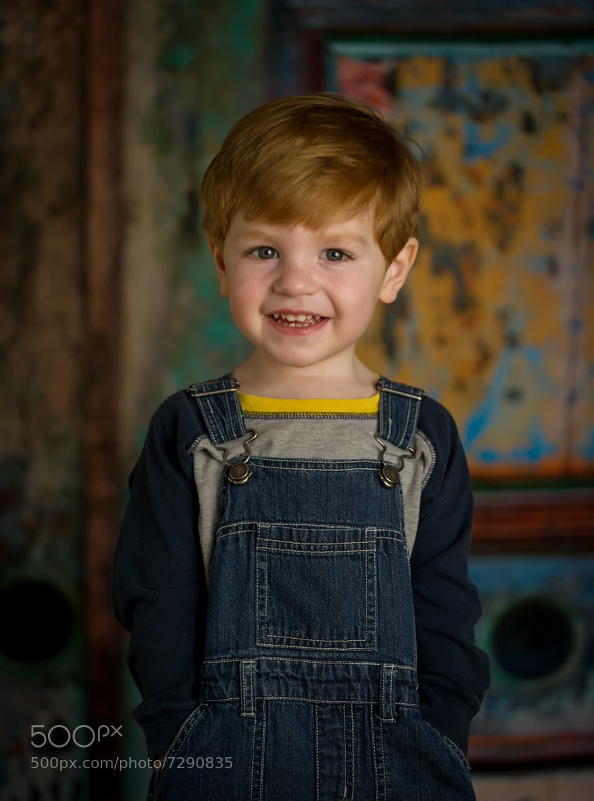 Photograph Children's Portraits by Cindy Shaver on 500px