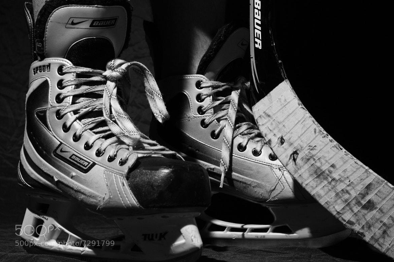 Nike Bauer Hock...