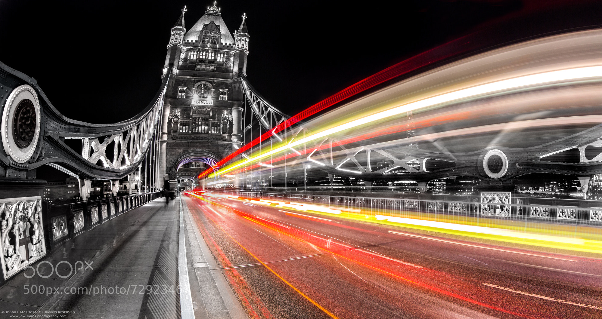 Photograph Back to the future..... 21/6/2014 by jo williams on 500px
