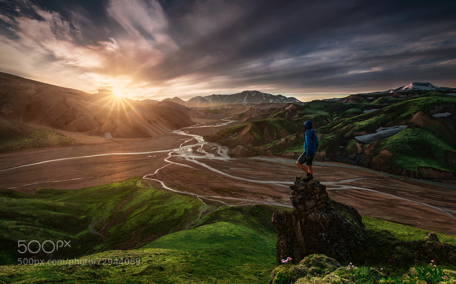 Photograph Exploration Wonderland by Max Rive on 500px