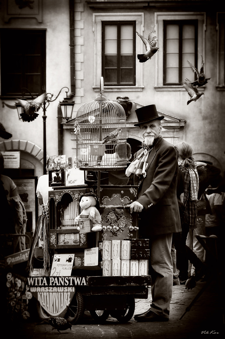 Photograph At the junction of the times II by Viktor Korostynski on 500px