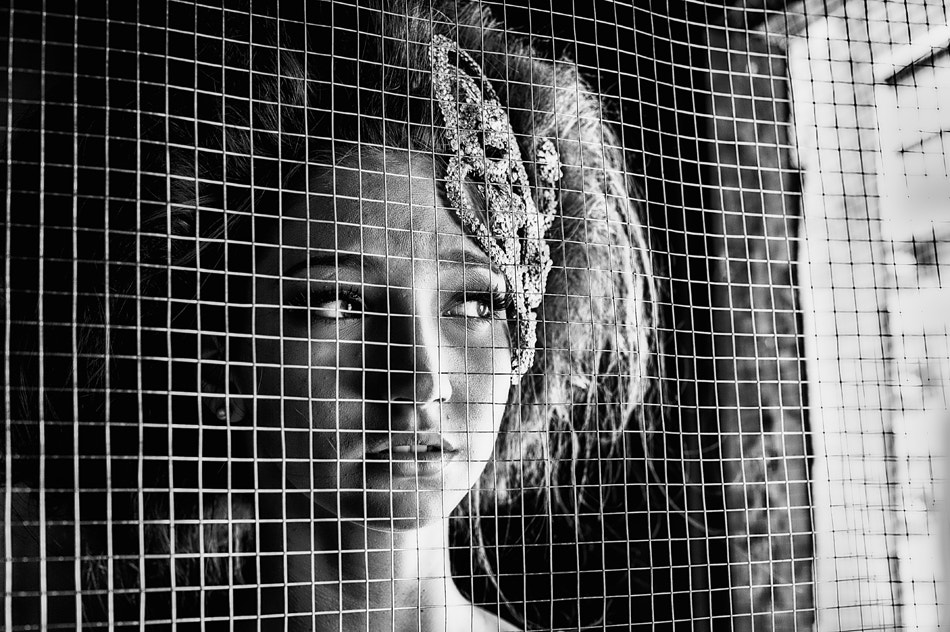 Photograph Caged... by Dikky Photogrepe on 500px