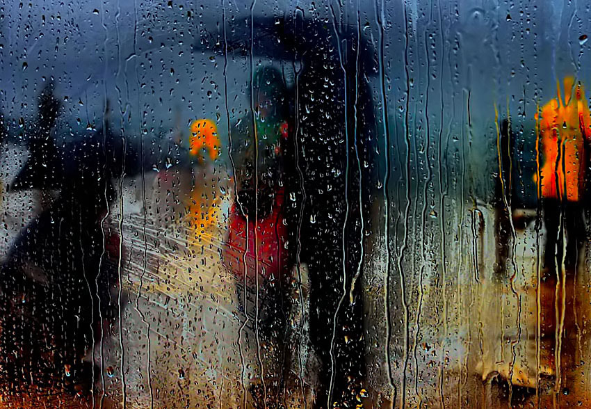 Photograph Rain by Deniz Senyesil on 500px