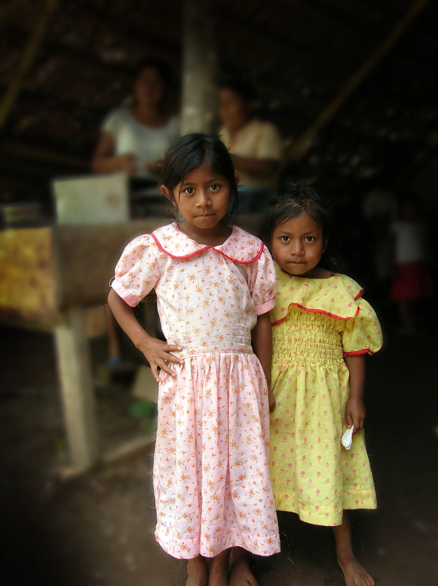 Photograph Vilma & Maria, Guatemala by Dave Wilson on 500px