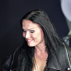 Постер, плакат: Tarja Satisfaction & joy