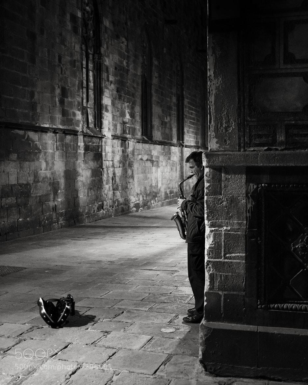 Photograph Late night Jazz by Joan Vega on 500px