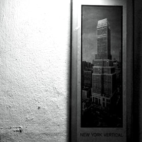 New York Vertical by Junior Quintaes (juniorquintaes)) on 500px.com
