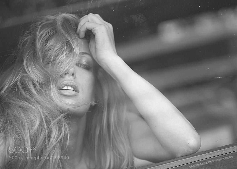 Photograph marilena II by dimitris manioros on 500px