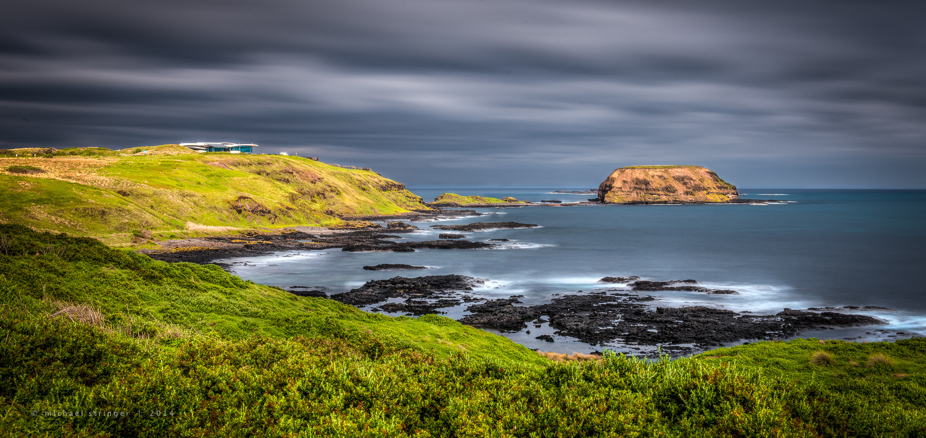 Photograph The Nobbies - Phillip island, Victoria, Australia. by Michael Stringer on 500px
