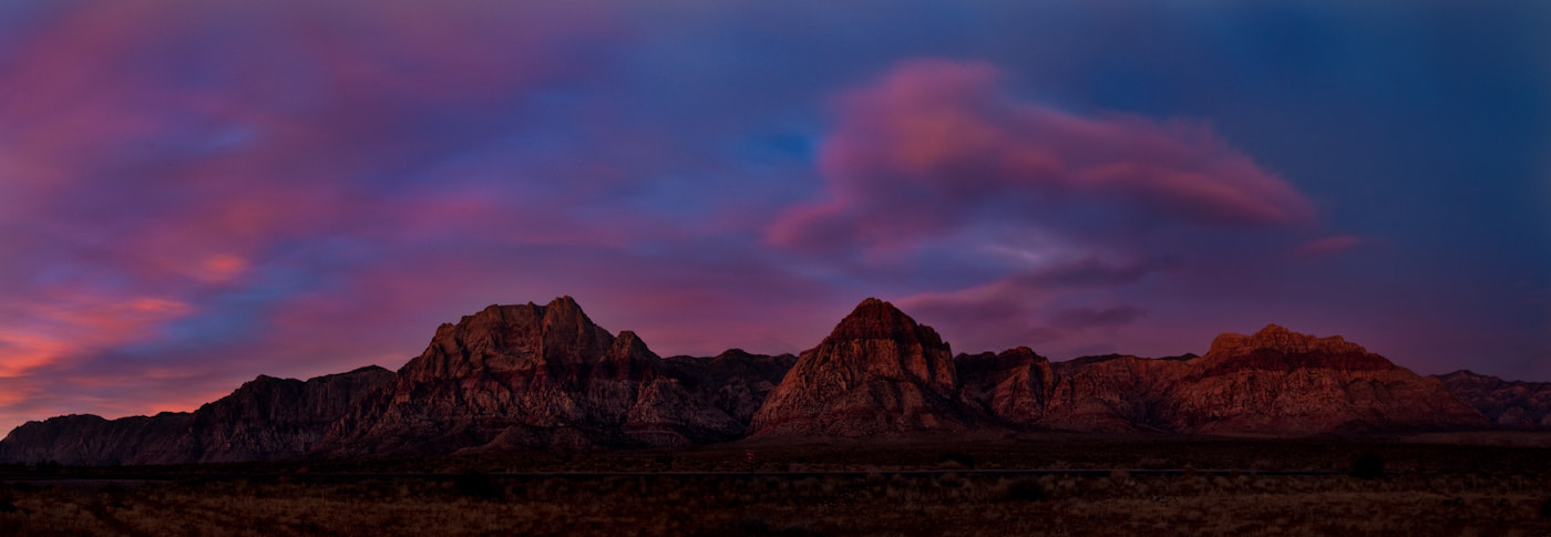 Photograph Redrock Sunrise  by Brad Denny on 500px