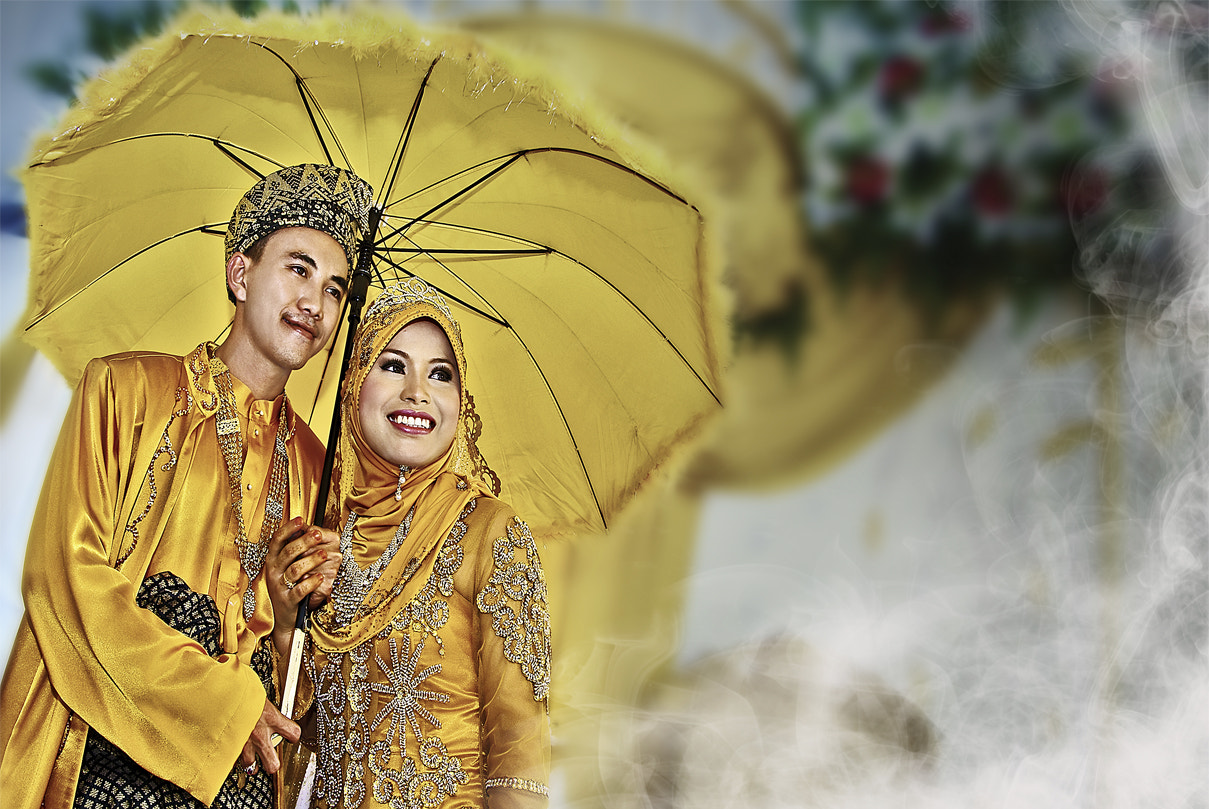 Photograph Malaysian Wedding by Gansforever Osman on 500px