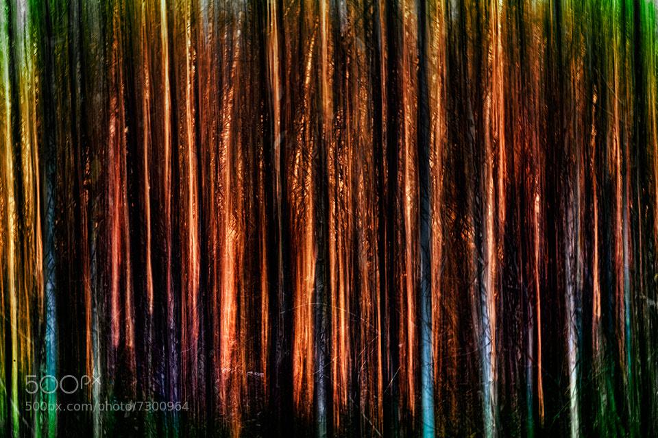 Photograph 1 sec by Marek Czaja on 500px