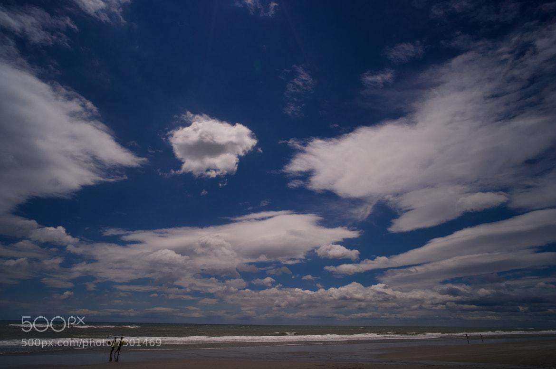Photograph Cloud by Yusuke Obayashi on 500px