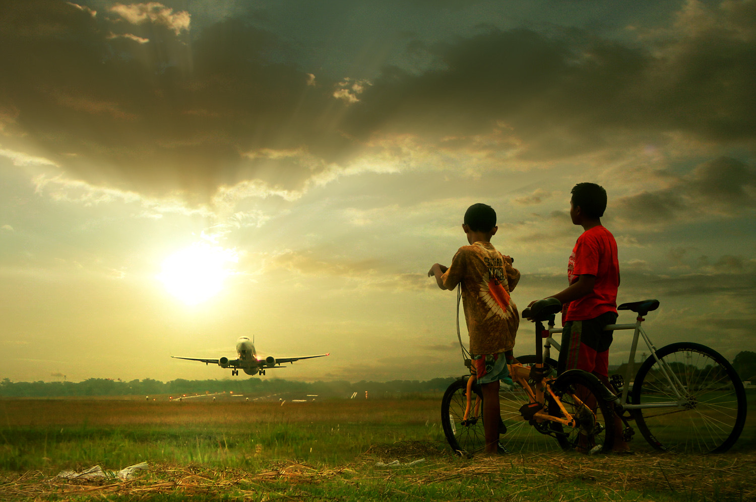Photograph where will they go? by 3 Joko on 500px