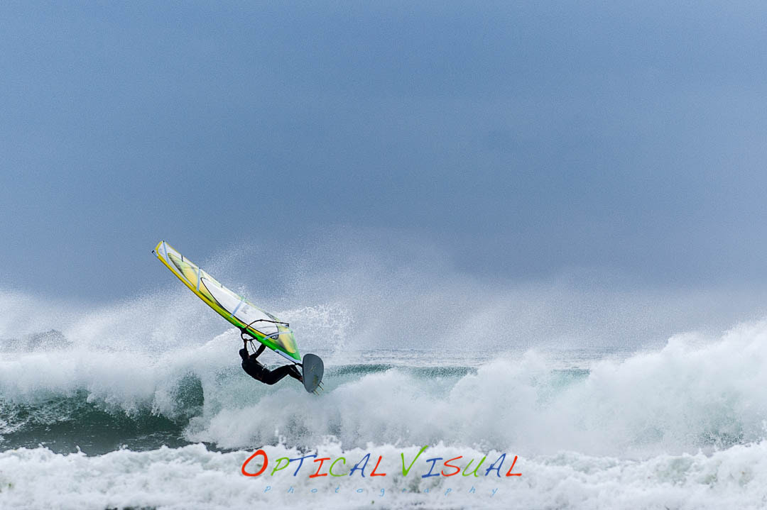 Photograph Windsurfer 3 by Optical Visual on 500px